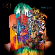 "IKI ""Oracle"" (CD)"