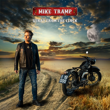 "MIKE TRAMP - ""Stray From The Flock"" (2LP)"