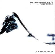 3rd & The Mortal - Project Bluebook (CD)