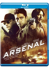 Arsenal (Blu-ray)