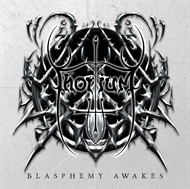 THORIUM -  Blasphemy Awakes (CD)