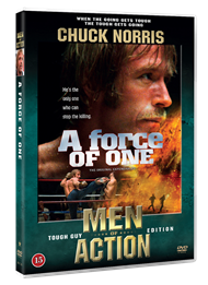A Force Of One (DVD)