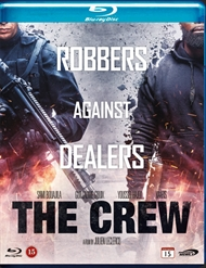 The Crew (Bluray)
