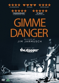 Gimme Danger (DVD)