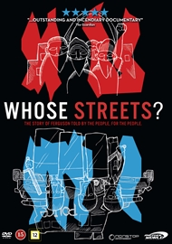 Whose Streets? (DVD)