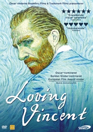 Loving Vincent (DVD)