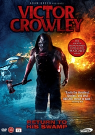 Victor Crowley - Hatchet IV (DVD)