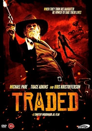 Traded (DVD)
