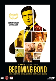Becoming Bond (DVD)