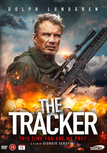 The Tracker  (DVD)