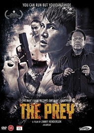 The Prey (DVD)