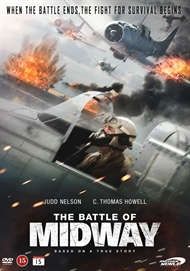 The Battle of Midway  (DVD)