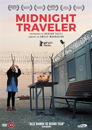 Midnight Traveler  (DVD)