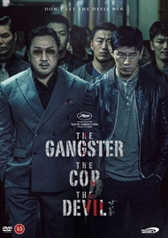 The Gangster, the Cop, the Devil  (DVD)