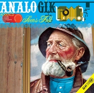 Analogik - Søens Folk (CD)