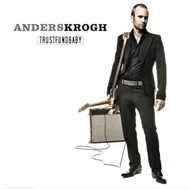 Anders Krogh - Trustfundbaby (CD)