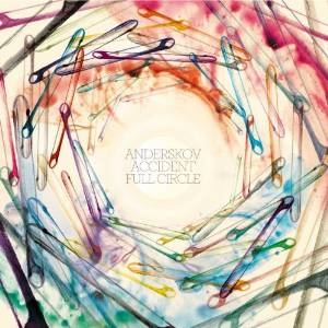 Anderskov Accident - Full Circle (CD)