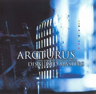 Arcturus - Disguised Masters (CD)