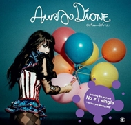 Aura Dione - Columbine (New Edition) - (CD)