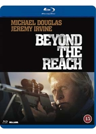 Beyond the Reach (BLU-RAY)