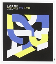 Band Ane - Anish Music Too & Free (3LP)