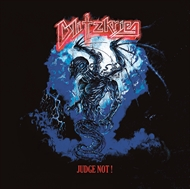 BLITZKRIEG - Judge Not! (CD)
