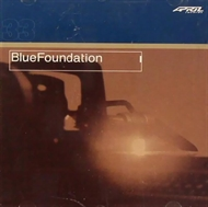 Blue Foundation - Blue Foundation (CD)