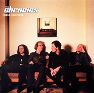 Chronics - Make You Move (CD)