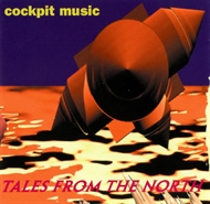 Cockpit Music - Tales From The North (CD)