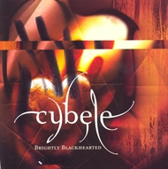 Cybele - Brightly Blackhearted (CD)