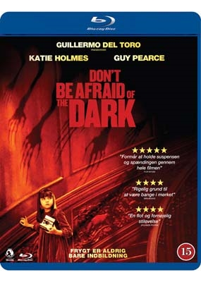Don\'t Be Afraid Of The Dark (BLU-RAY)