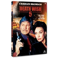 Death Wish 5 (DVD)