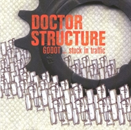 Doctor Structure - Godot Stuck In Traffic (CD)