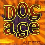 Dog Age - As It Were (CD)