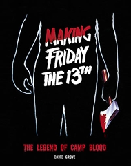 Making Friday the 13th (paperback) (Bog)