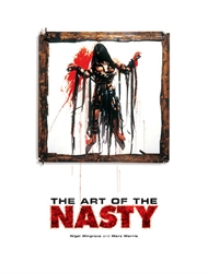 The Art of the Nasty (paperback) (Bog)