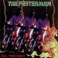 Festermen - Full Treatment (CD)