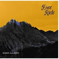 Radio Galaxy - Free Ride (LP)