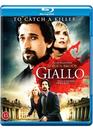 Giallo (BLU-RAY)