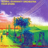 Global Guaranty Orchestra - Four Stars (CD)