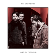 The Grenadines - The Band On The Radio (LP)