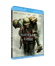 Hacksaw Ridge (Bluray)