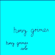Henry Grimes - Henry Grimes Solo (CD)