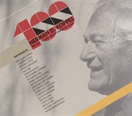 Herman D. Koppel - 100 Years Celebration Of A Danish Music Icon (CD)