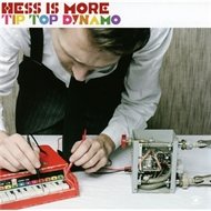 Hess Is More - Tip Top Dynamo (CD)