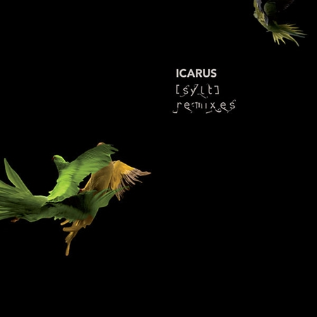 Icarus - Sylt Remixes (CD)