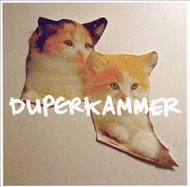Jazzkammer/Sir Dupermann - Duperkammer (CD-EP)