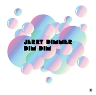 Jerry Dimmer - Dim Dim (CD)