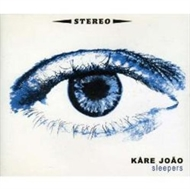 Kåre Joao - Sleepers (CD-single)