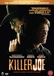 Killer Joe (DVD)